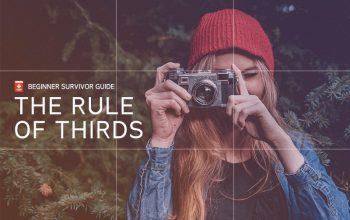 Rule of Thirds-แนะนำ