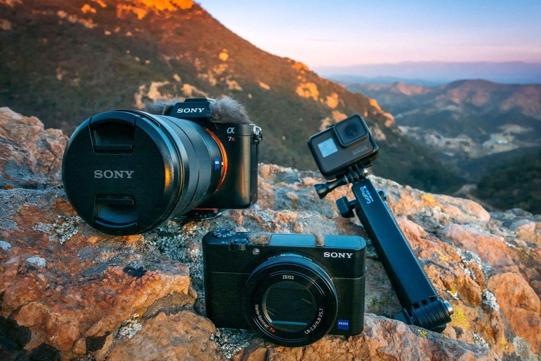 แชร์เทคนิค การได้ภาพสวย ๆ จากการท่องเที่ยวไปด้วยถ่ายรูปไปด้วยยังไงให้สวย