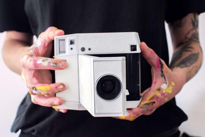 แนะนำวิธีการเลือกกล้อง-กล้องขาว