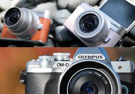 แนะนำกล้องMirrorless 3 รุ่นน่าใช้ สายคนชอบถ่ายรูปไม่ควรพลาด