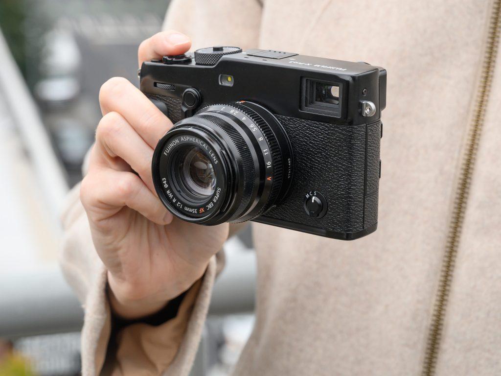 X-Pro3-ด้านหน้า