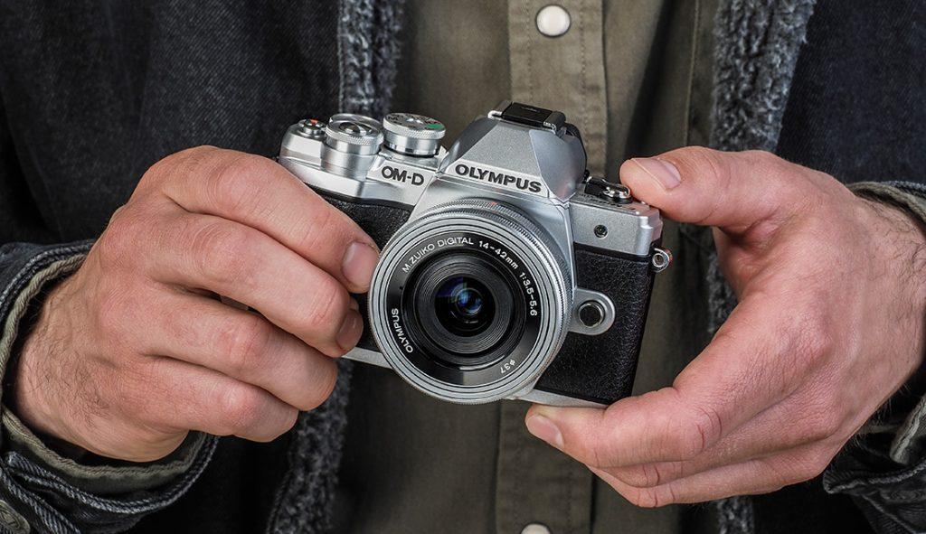 แนะนำกล้องMirrorless-ตัวที่สาม
