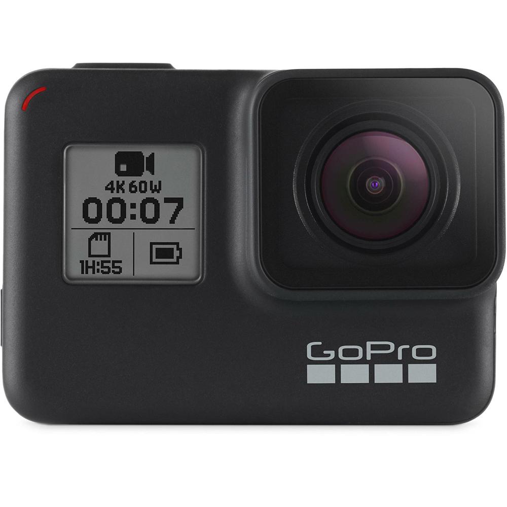 GoPro-รุ่นสอง