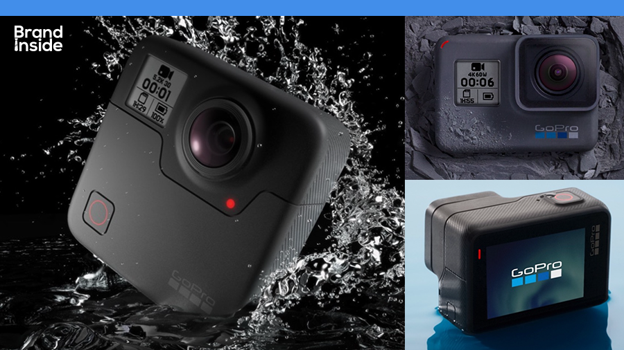GoPro แบรนด์กล้องดังคุ้นหู มัรุ่นไหนน่าใช้บ้างวันนี้เราจะพามาส่องกัน
