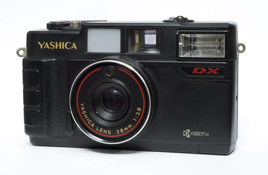 Yashica MF-2 super-ตัวอย่าง