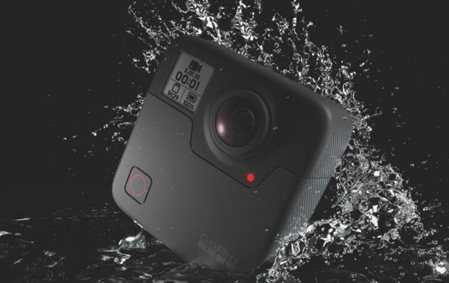 GoPro-รุ่นแรก