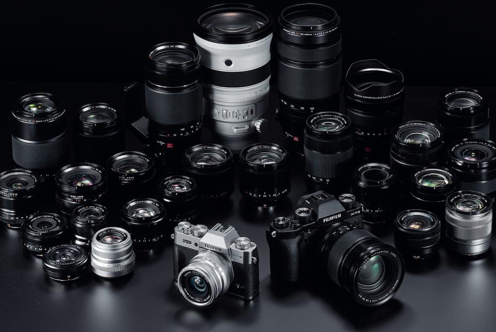 กล้องMirrorless 3 รุ่นน่าใช้จากค่าย Fujifilm มีตัวไหนบ้างเรานี้เรามาชมกัน