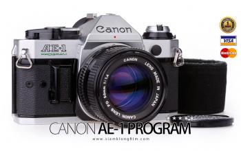 Canon A 1