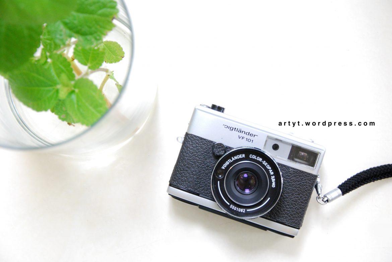 VF101 กล้องฟิล์ม จาก Voigtlander มาดูจุดเด่นกันคนชอบถ่ายภาพฟิล์มห้ามพลาด
