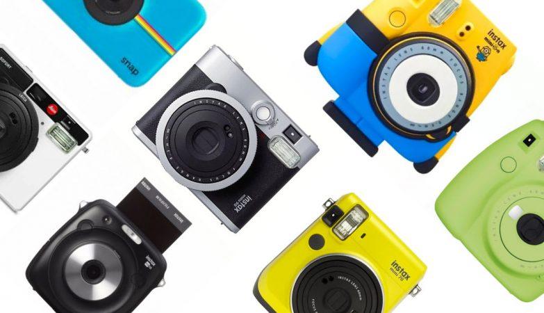 กล้องโพลารอยด์-รวม