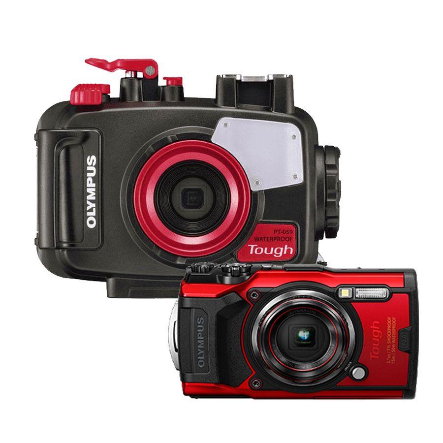 กล้อง คอมแพค-ตัวที่สอง